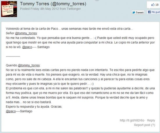 LimaAnuncios.com twitter_tommy